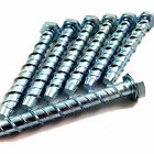 M14 x 130mm  HEX HEAD SELF TAPPING CONCRETE ANCHOR BOLTS (THUNDERBOLTS) (FWS)