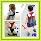 Angel Wing Baby Toddler Kid Safety Harness Anti Lost Backpack Strap