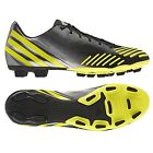 ADIDAS SPORTS MENS PREDITO  LZ TRX FG FOOTBALL BOOTS SHOES FIRM GROUND TRAINERS