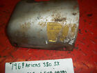 ARIENS 350 sx 196? motor cover exhaust  side I have more  for this snowmobile