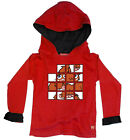 Stardust Kids Cotton Hoody 'Moshi' (Various Colours) Boys & Girls