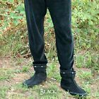 Medieval Cotton Stretch Velvet Pants Mens Viking & Fantasy Costumes