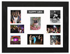 PERSONALISED 18TH BIRTHDAY,16X20 MULTI APERTURE MOUNT PHOTO/PICTURE FRAME NEXT D