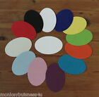 Shape Die Cuts - small Oval - Topper - Party - Christmas/Wedding - Gifts -Cards