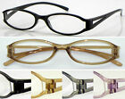 L4 Memory Plastic TR90 Reading glasses +100+125+150+175+200+225+250+275+300+350