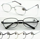 L41 Classic Style Design Reading Glasses Spring Hinges+50+75+100+125+150+175+200