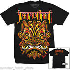 NEW WITH TAGS Steadfast Brand JL MASK Tee Shirt BLACK SMALL-5XLARGE LIMITED RARE