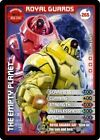 Dr Who Monster Invasion Extreme 240-274 Common Cards Choose Amy Card Form List.