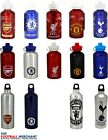Official Football Club Kids School Exercise Water Sports Bottle Xmas Gift