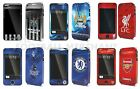 Official Football Club iPOD TOUCH iTouch 4G 4th Generation Skin Sticker Cover