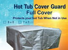 "Hot Tub/  cover   84""X84"" x 39 Sundance calspas jaccuzzi, hot springs master spa"