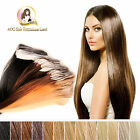 "AAA Grade 20"" Indian Remy Colourful Tape in Skin Weft Hair Extension 40pcs 100g"