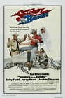 SMOKEY AND THE BANDIT Movie POSTER 70's