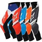 Alpinestars Racer Adult Pants Motocross MX ATV OffRoad Dirtbike Bicycle Pant New
