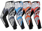 Alpinestars Charger New Adult Pants Motocross MX ATV OffRoad Dirtbike Bicycle En