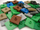 Lego Tile 2 X 2 With One Stud Part No 87580 Colours & Qty Listed