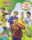 CHOOSE BASE CARDS 1 - 75 PANINI ADRENALYN XL ROAD TO 2014 FIFA WORLD CUP BRAZIL