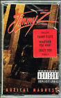 Muzical Madness by Jimmy Z (Cassette) BRAND NEW FACTORY SEALED