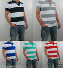NWT HOLLISTER HCO 2013 Men Muscle Fit El Morro Henley T Shirt By Abercrombie