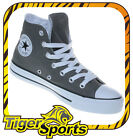 Converse - Chucks - All Star Hi Grau Charcoal 1J793 - Schuhe NEU - Gr.: 35 - 48