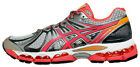Asics Gel Nimbus 15 Women's Running Shoes Lightning/Marigold