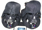Nwt New Star Wars Darth Vader Luke Skywalker Father Slippers Shoes Toddler Boy