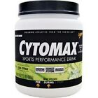 1-2-3-4 CYTOSPORT Cytomax in 5 flavors – 1.5 lbs Save More