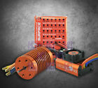TORO 12T Brushless Motor 3in1 COMBO + leopard 60A ESC RC CAR TRUCK 1/10 3300KV