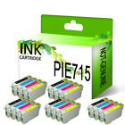 20 ( 5 FULL SETS ) INK CARTRIDGE REPLACE FOR BX310FN PRINTER ( NOT GENUINE )