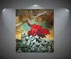 Star Wars Vintage Retro Comic Poster - A1, A2, A3, A4 sizes $21.76 CAD on eBay