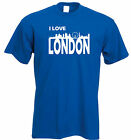 i love london t shirt d'occasion  Royaume-Uni