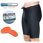 New SPEG 'Ferro' Cycle Cycling Shorts with Coolmax® Silver Pad RRP: £35.99