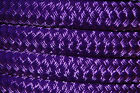 12' LEAD WITH TWIST SNAP & SOFT ROPE HALTER FOR PARELLI TRAINING, MANY COLORS !