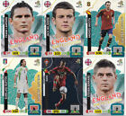 PANINI ADRENALYN XL UEFA EURO 2012 LIMITED LTD EDITION CARDS & MASTERS FREE POST