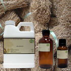 Vetiver Essential Oil (100% Pure & Natural) SHIPS FREE