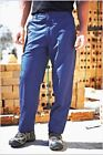 Regatta New Lined Action Trousers (RG233) Sizes 28 - 46