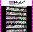 1 NABI Caviar Manicure Beads Nail Art (pick your color)