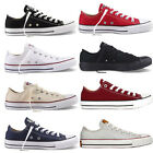 Converse Genuine Low All Star CT AS Core OX Canvas Sneakers Mens Womens Shoes