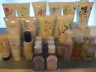 CRABTREE & EVELYN Travel Size Product Lotions Gels & Scrubs - New - You Pick