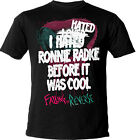 "FALLING IN REVERSE ""HATED RONNIE"" T SHIRT"