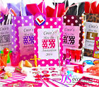 *CREATE YOUR OWN* HEN DO NIGHT PARTY GIFT BAG FILL PERSONALISE FAVOUR ACCESSORY