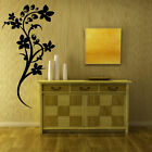 Blooming Flower amazing wall stickers vinyl decal highest quality 20cm x 40cm UK