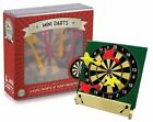 Peers Hardy DESKTOP GAMES   Mini Darts / Mini Billiards /  Mini Golf