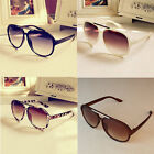 SunGlasses New Colors Mirror Fashion Style Shades Women Classic 4 Colors