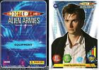 Doctor Alien Armies Cards List 001 TO 060