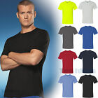 Gildan - Core Performance 100% Polyester Adult Short Sleeve T-Shirt S-3XL 42000 image