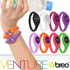 Breo Venture Rubber Sports Watch – Brand new with FREE extra battery RRP £22