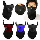 New Motorcycle Cycle Ski Thermal Wamer Mask Face Neck Balaclava Outdoor Sporty