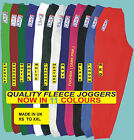 JOGGERS JOGGING TROUSERS PANTS TRACK BOTTOMS FOR MEN & WOMEN IN 10 COLOURS