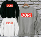 Dope Disobey Swag Hipster Hype YMCMB Lil Wayne Drake OFWGKTA Sweatshirt Sweater